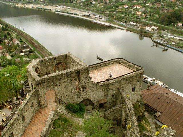 Чехия. Поездка в Усти-над -Лабем. 34a015c2691f