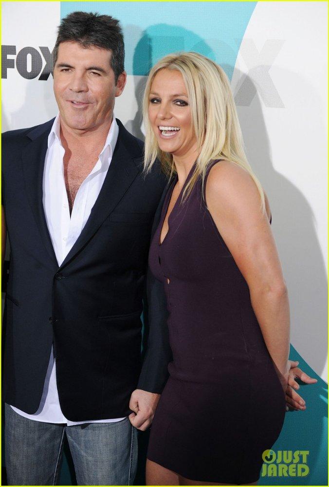 Бритни Спирс/Britney Spears - Страница 2 2a3c8fbabc34