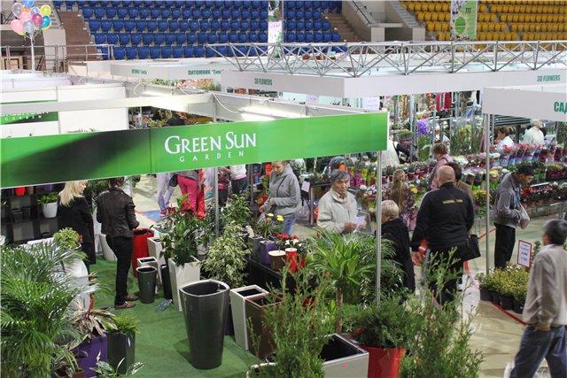XIX Международная выставка Ландшафт и Приусадебное хозяйство-2012 D19b1f6644d5