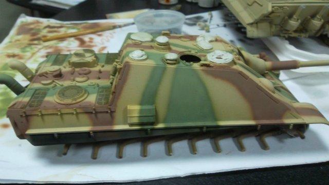 Мастер-класс по окраске моделей от Арсения Волкова. 3cc3fd363f0f