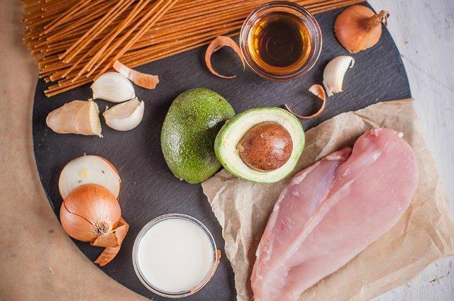 Праздничный стол и вообще, хорошие рецепты - Страница 8 E968c88c3601