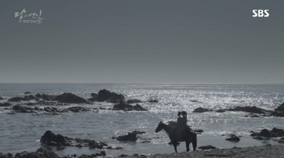 Лунные влюблённые - Алые сердца Корё / Moon Lovers: Scarlet Heart Ryeo - Страница 2 Bdd448308248