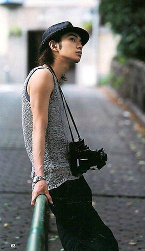 Jun Matsumoto - любимая лялька Ae8216e5c545