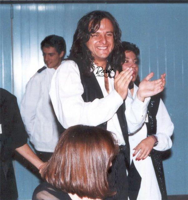 Эдуардо Паломо/Eduardo Palomo - Страница 6 Ded09394b3dd