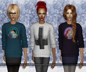 Повседневная одежда (топы, блузы, рубашки) - Страница 2 D5e53d0ee610