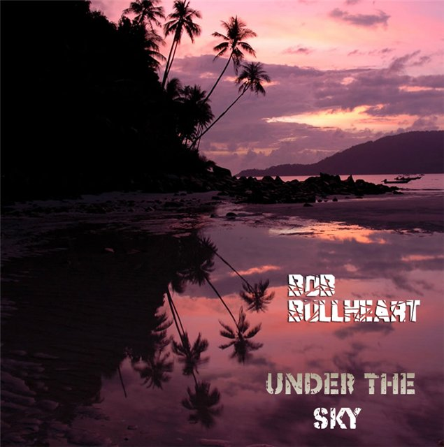 "Bob BullHeart with new music set ""Under the Sky"" + bonus A5e17b846bb7"