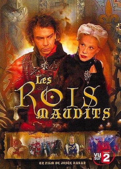 Проклятые короли / Les Rois Maudits  все фильмы 108db747a6bd