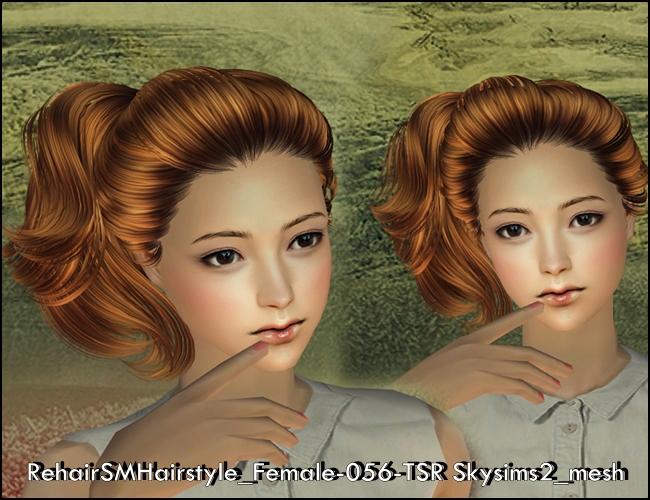 Причёски (мужские и женские всех возрастов) D6782bb6a782