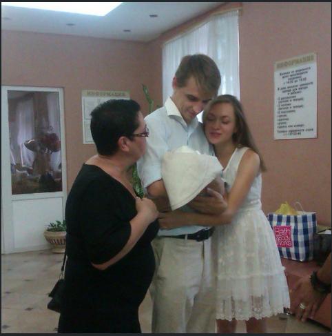Маша  и Сергей Палыч Адоевцевы - Страница 2 Be6c6f400360