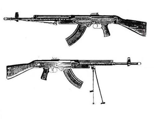 Патрон 7,62×39 мм (макет массо-габаритный) 4b0959ad0342