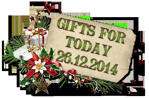 Advent Calendar 2014-2015 - Страница 2 5f062515e21f