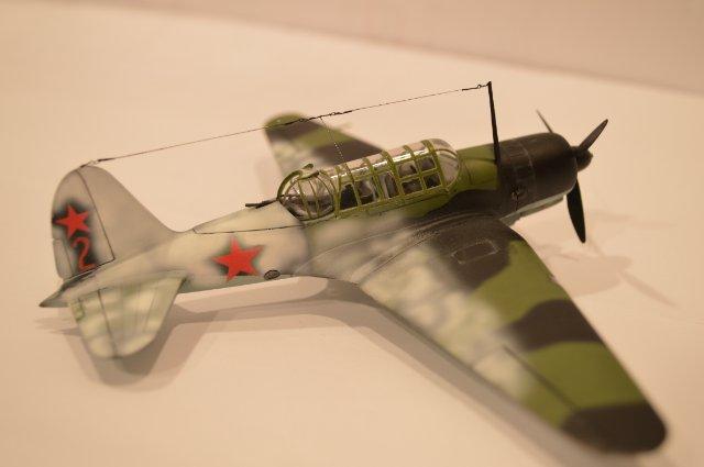 Су-2Р (ICM) 1/72 Fcbbd12f2146