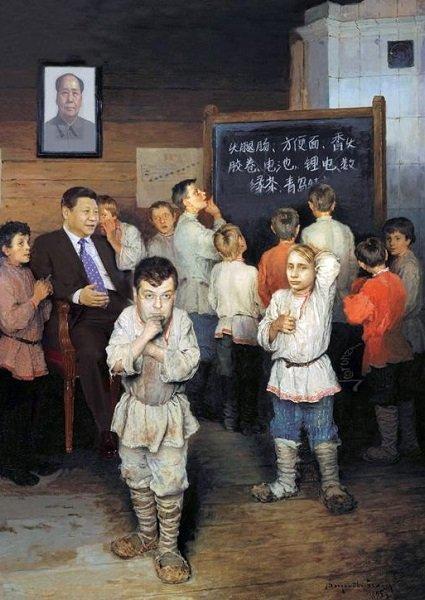 Украинский юмор и демотиваторы - Страница 3 692d66340ae1