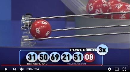 Играем в американскую лотерею Powerball) Ede757555348
