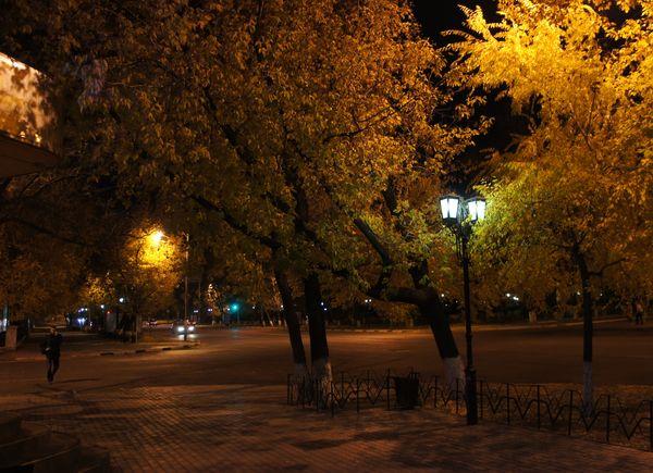 Осень в моем  городе D44cca71597f