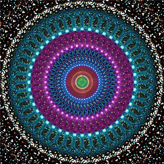 Мандалы для коллективных медитаций а так-же для индивидуального назначения. E642ae443eb6