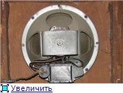 Динамики ламповых приемников и радиол из СССР. 73945bfde93bt