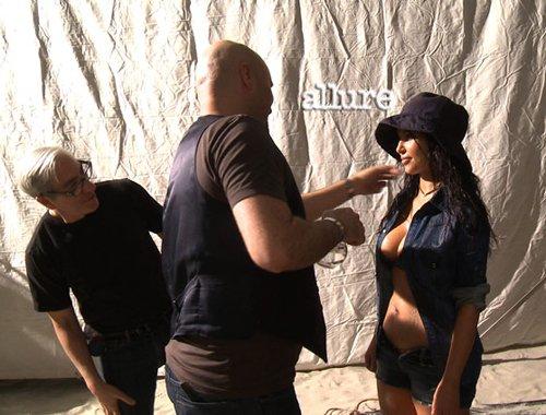 Kim Kardashian  - Страница 5 A421057fc710