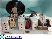 """1940-41 год. Радиоприемник  """"VEFSUPER M517_11"""". (VEF). 67f714590f44t"""