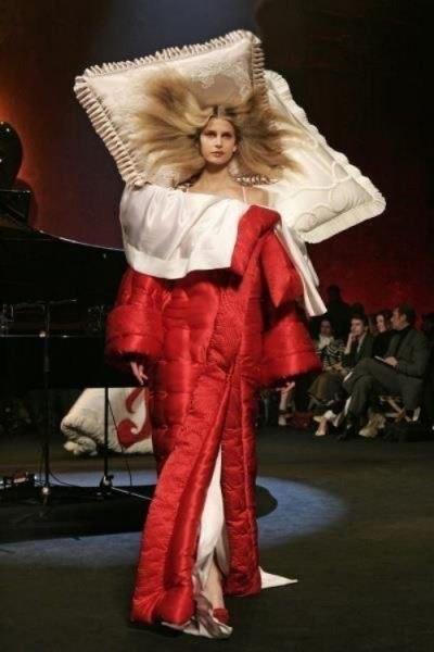Haute Couture или новости с подиумов - Страница 7 6b9818695d9f