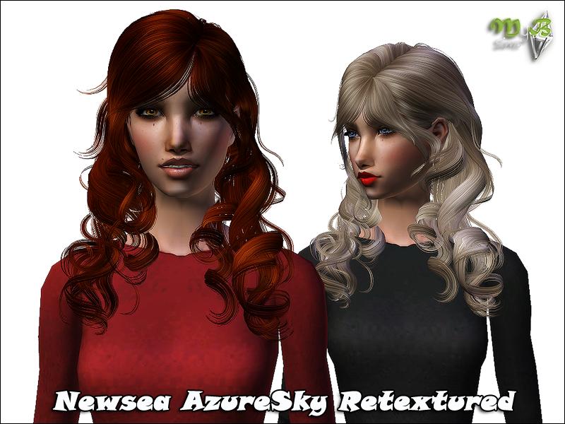 Причёски (мужские и женские всех возрастов) Ef1ca4ba9995