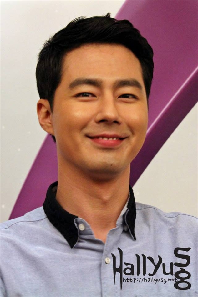 Чо Ин Сон / Jo In Sung / Jo In Seong / 조인성  - Страница 5 Df8fc3d97f94