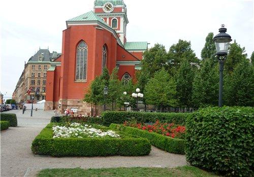 В Стокгольм по Балтийскому морю - Страница 2 86d9c2bc3702