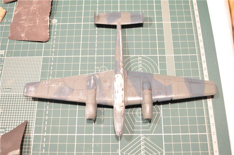 Bf-110 C-4/B (Airfix)  1/72 941a4741d3a1