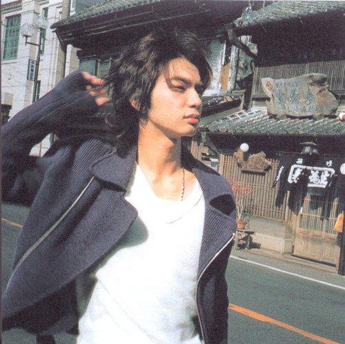 Jun Matsumoto - любимая лялька E681d2b256ca