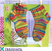 Вяжем носки - Страница 2 50fe769a55a7t