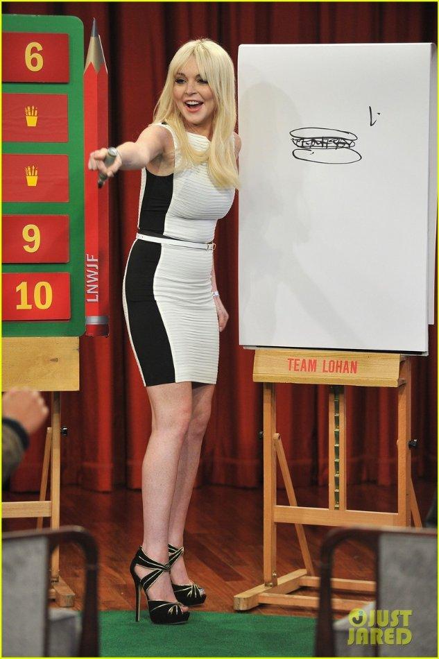 Lindsay Lohan - Страница 6 83ee8221155f