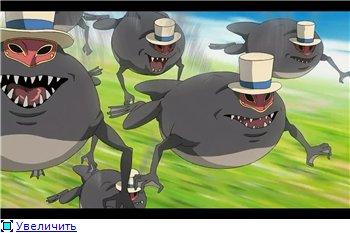 Ходячий замок / Движущийся замок Хаула / Howl's Moving Castle / Howl no Ugoku Shiro / ハウルの動く城 (2004 г. Полнометражный) - Страница 2 A51b447b75b6t