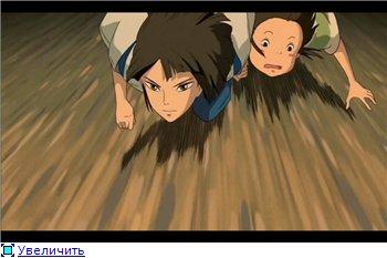 Унесенные призраками / Spirited Away / Sen to Chihiro no kamikakushi (2001 г. полнометражный) E295bc4d2663t