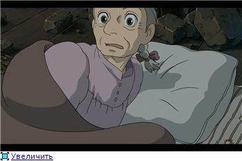 Ходячий замок / Движущийся замок Хаула / Howl's Moving Castle / Howl no Ugoku Shiro / ハウルの動く城 (2004 г. Полнометражный) - Страница 2 6c0c7bc48b86t