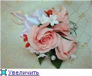 Цветы ручной работы из полимерной глины - Страница 4 33e97f570d38t