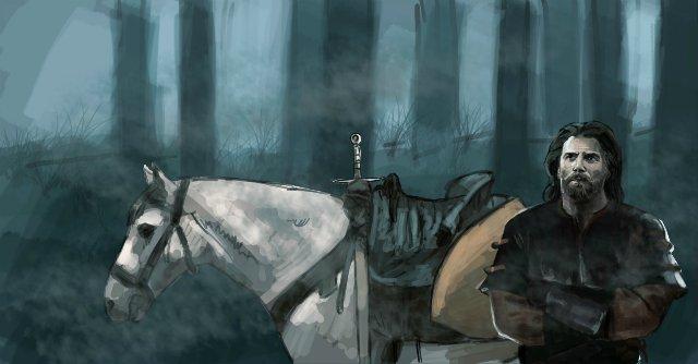 [S] A Game of Thrones 2a72e7f3878a