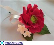 Цветы ручной работы из полимерной глины - Страница 5 Ac8f9ac3916ct