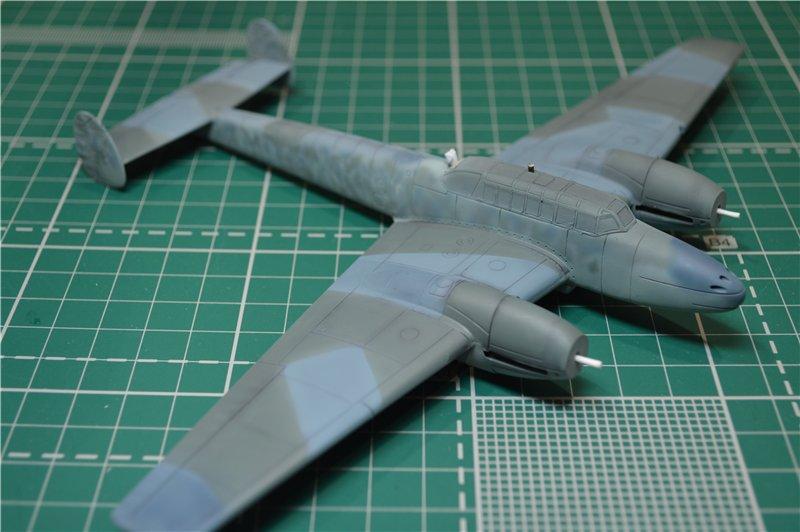 Bf-110 C-4/B (Airfix)  1/72 B5e9d0700c23