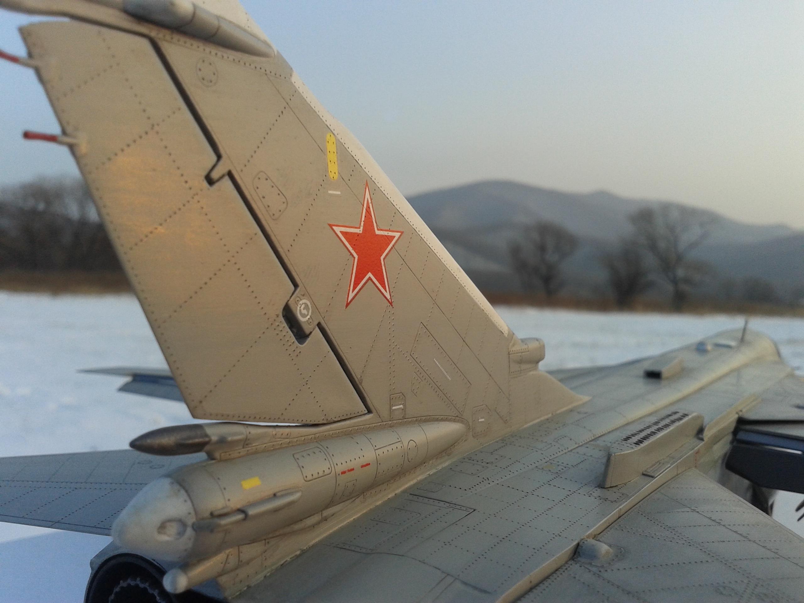 Су-24М 1/48 (TRUMPETER) 2004e1d1d8a5