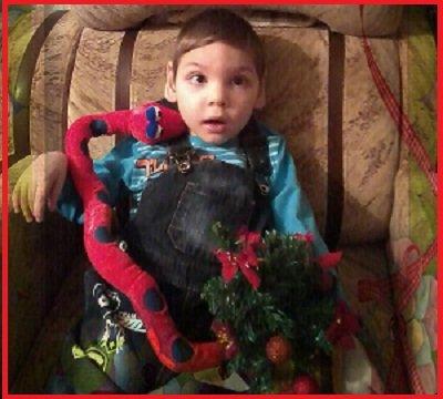 Стань Дедом Морозом для ребенка-инвалида!Новый год 2016! F59a52824d8d
