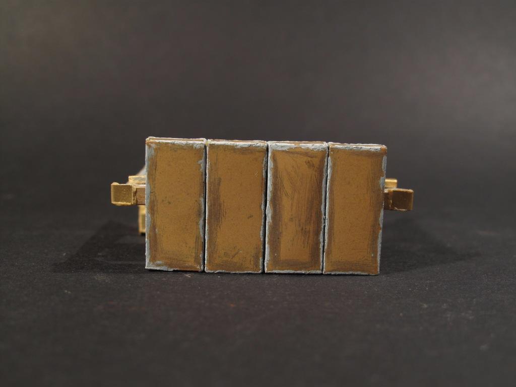 Т-55 «Enigma» TAMIYA + VoyagerModel PE 35460 1/35 9f71088736e2