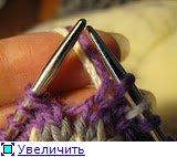 Учимся вязать спицами - Страница 2 2b1e282ade71t