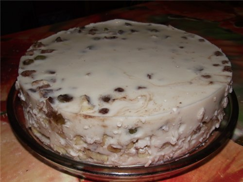 Творожно-йогуртовый торт C686715b728e