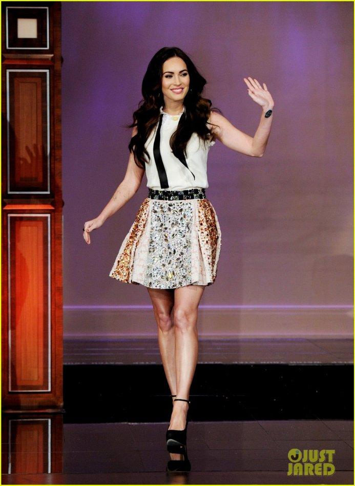 Megan Fox - Страница 3 9fd0bbb84c01