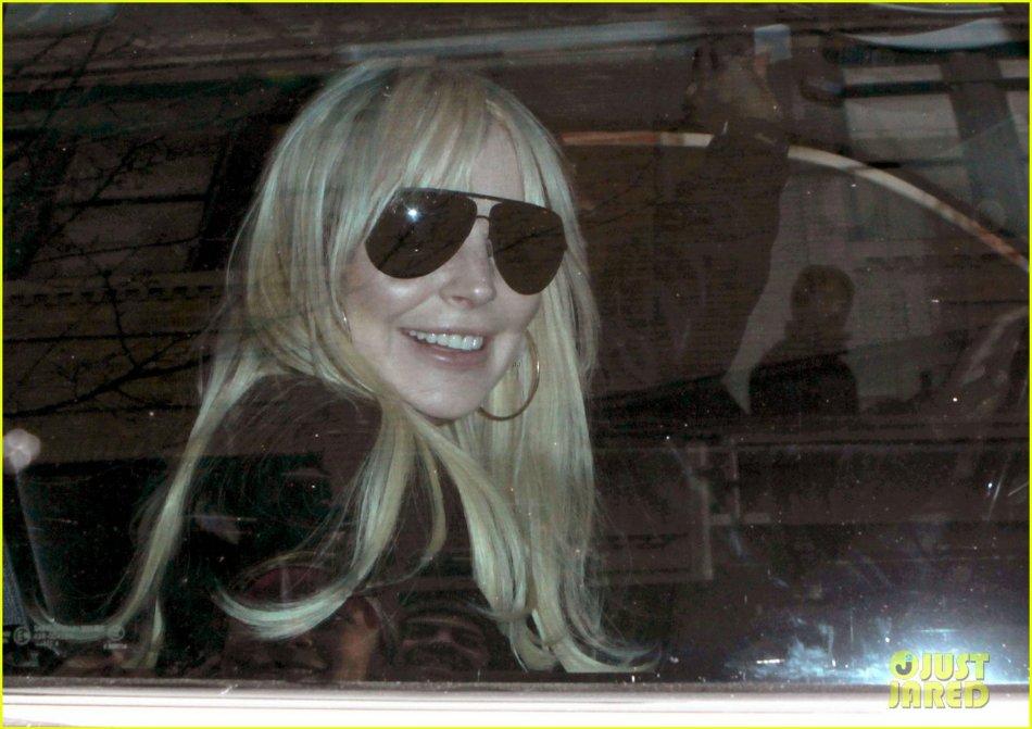 Lindsay Lohan - Страница 6 617741e7b87e