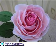 Цветы ручной работы из полимерной глины 73610cec4408t