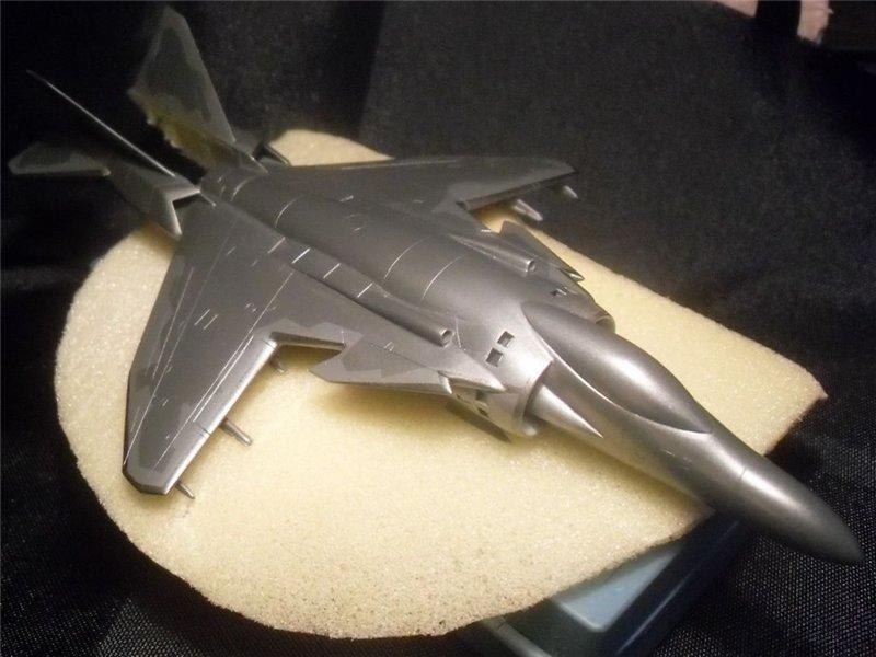 Покраска моделей под Хэв Гласс и перламутр «нового» Аэрофлота. E4ef02dad009t
