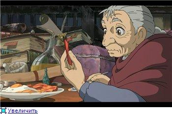 Ходячий замок / Движущийся замок Хаула / Howl's Moving Castle / Howl no Ugoku Shiro / ハウルの動く城 (2004 г. Полнометражный) 8f179dd76043t