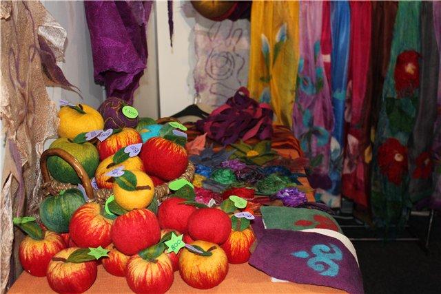 Выставка: Ландшафт и приусадебное хозяйство 2013, Алматы. 99a5bf0e79ca
