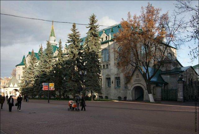 Старый-новый Нижний Новгород. 0d57549191cc